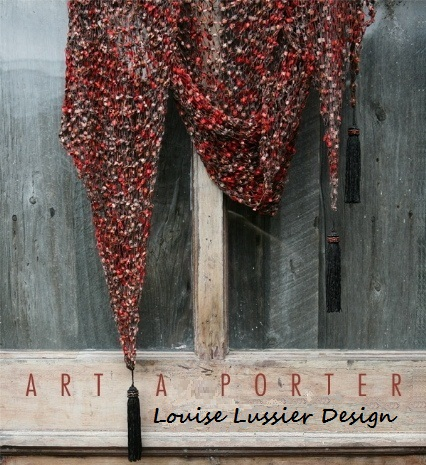 Louise Lussier Design